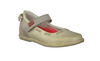 RED RAG Ballerines 3900 en beige - small