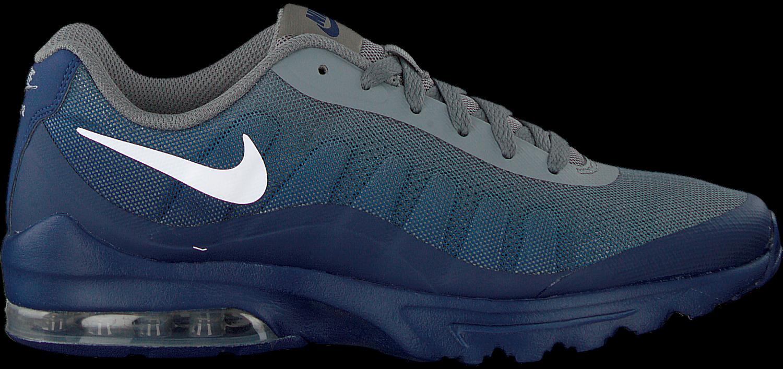 Baskets Invigor Print Omoda Max Bleu Air Men En Nike vmOn0wN8