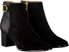 CALVIN KLEIN Bottines E5741 en noir - small