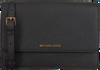 MICHAEL KORS Sac bandoulière LG GUSSET CROSSBODY en noir - small
