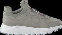 Grijze EKN FOOTWEAR Lage sneakers LARCH HEREN  - medium