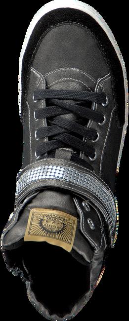 BULLBOXER Baskets AEBF5S570 en noir - large