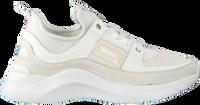 Witte CALVIN KLEIN Sneakers ULTRA  - medium