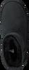 UGG Bottes fourrure CLASSIC MINI KIDS en noir - small