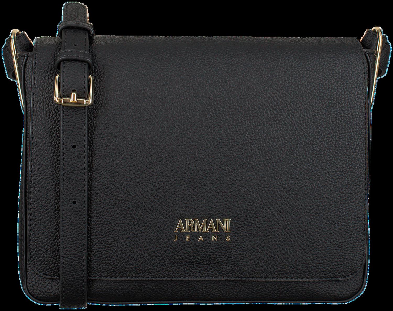 ARMANI JEANS Sac bandoulière 922279 en noir - large. Next 52044b0a29f
