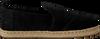 TOMS Espadrilles DECONSTRUCTED ALPARGATA W en noir - small