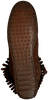 MINNETONKA Bottines 692 en cognac - small