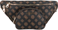 Bruine GUESS Handtas UTILITY VIBE BELT BAG  - medium
