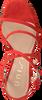 Rode UNISA Sandalen SIMO  - small