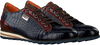 Blauwe HARRIS Nette schoenen 5339 - small