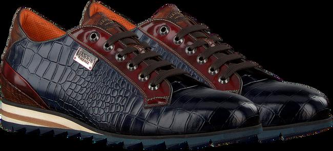 Blauwe HARRIS Nette schoenen 5339 - large