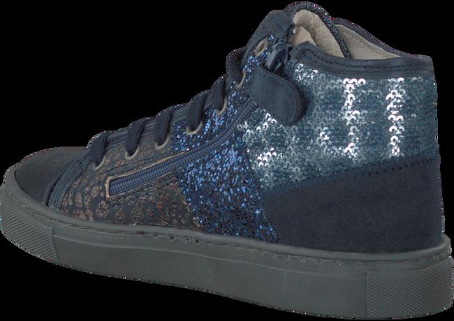 BANA&CO Baskets 45780 en bleu - large