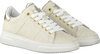 Gouden HIP Lage sneakers H1279  - small