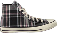 Zwarte CONVERSE Hoge sneaker CHUCK TAYLOR ALL STAR HI DAMES  - medium