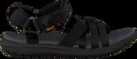 Black TEVA shoe SANBORN SANDAL  - medium