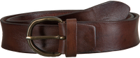 MAZZELTOV Ceinture 508/35 en marron  - medium