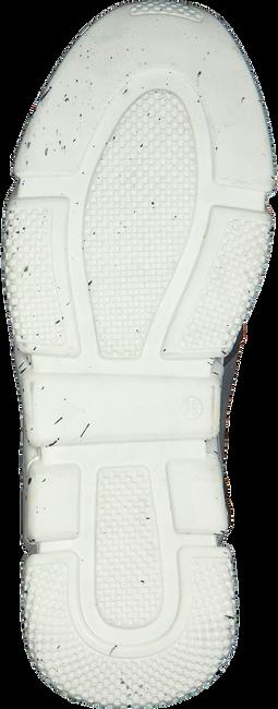Grijze RED-RAG Sneakers 15539 - large