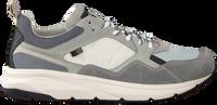Grijze WOOLRICH Lage sneakers TRAIL RUNNER MAN  - medium