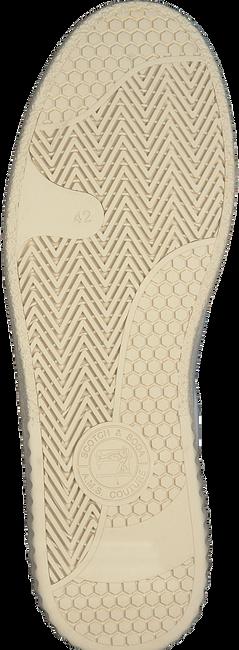 SCOTCH & SODA Baskets basses BRILLIANT en blanc  - large