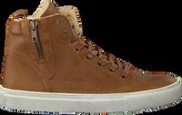 Cognac GIGA Sneakers 9820 - medium