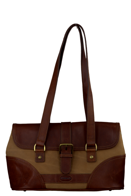 Bruine DUBARRY Handtas KENSINGTON - large