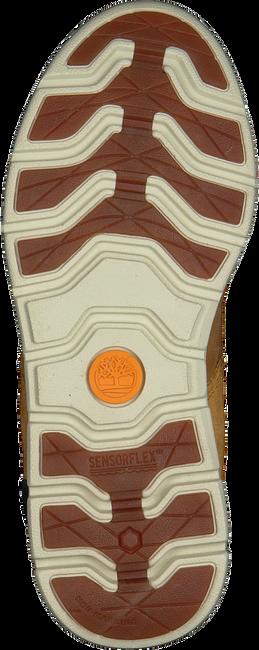 Camel TIMBERLAND Sneakers KILLINGTON HIKER CHUKKA KIDS  - large