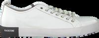 BLACKSTONE Baskets PM66 en blanc - medium