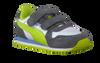 grijze PUMA Sneakers 350659  - small