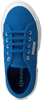 Blauwe SUPERGA Sneakers 2750 KIDS  - small
