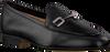UNISA Loafers DALCY en noir  - small