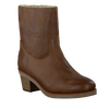 SHABBIES Bottines 201264 en marron - small