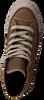 CONVERSE Baskets AS WINTERBOOT en cognac - small