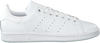 ADIDAS Baskets STAN SMITH DAMES en blanc - small