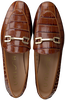 UNISA Loafers DALCY en marron  - small