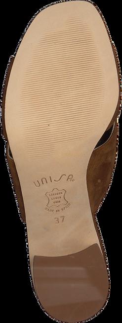 Brown UNISA Mules MANOLI  - large