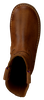 KOEL4KIDS Bottes hautes KEESJE en cognac - small