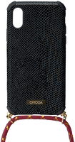 OMODA ACCESSOIRES Cordon téléphonique XS/MAX IPHONE KOORD en rouge  - medium