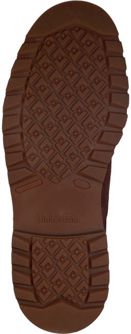 TIMBERLAND Bottillons LARCHMONT CHUKKA en marron - large