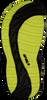TEVA Sandales HURRICANE 2 1003692/707/6294 en vert - small