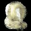 HANOVA Foulard 21 en blanc - small