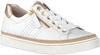 Witte GABOR Lage sneakers 418  - small