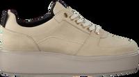 Beige NUBIKK Lage sneakers ELISE BLUSH  - medium