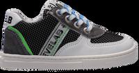 Grijze DEVELAB Lage sneakers 41495  - medium