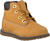 Camel TIMBERLAND Enkelboots POKEY PINE 6IN BOOT  - small