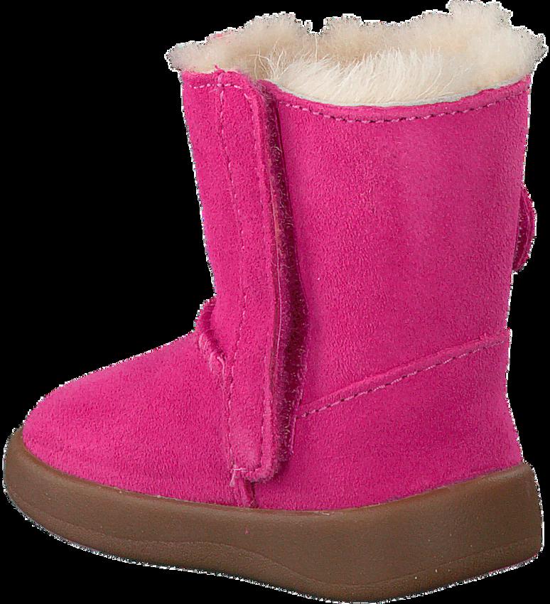 UGG Chaussures bébé KEELAN en rose - larger