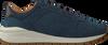 Blauwe HUGO Lage sneakers ELEMENT RUNN  - small