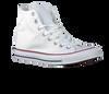 white CONVERSE shoe AS HI HEREN  - small