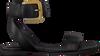 NOTRE-V Sandales BZ09N2X en noir  - small