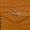 UNISA Sac bandoulière ZGASOL en jaune  - small