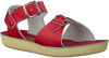 Rode SALT-WATER Sandalen SURFER  - small